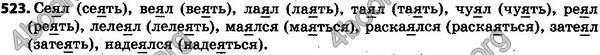 Ответы Русский язык 5 класс Рудяков (Укр.). ГДЗ