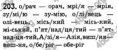 Ответы Українська мова 5 класс Заболотний (Рус.). ГДЗ