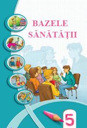 Bazelele sănătății clasa a 5-a Bech