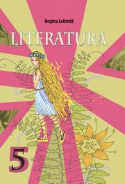 LITERATURA 5 klasa Lebiedź
