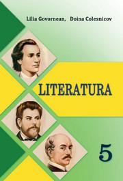 LITERATURA Clasa a 5-a Govornean