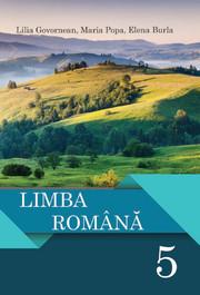 Limba româna Clasa a 5-a Govornean