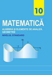 Matematica Gradul 10 Merzlyak 2018